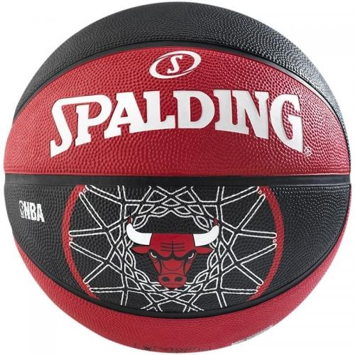 Ballon de Basket NBA Chicago Bulls Taille 5